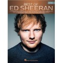 The Best Of Ed Sheeran (Easy Piano Book)