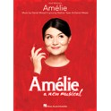 Amelie - Vocal Selections