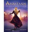 Anastasia - Vocal Selections