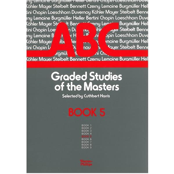 Selected Studies Book 5 - Harris, Cuthbert