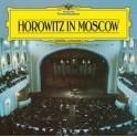 Horowitz in Moscow (LP + Download Card)