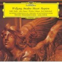Mozart: Requiem - Vienna Phil, Bohm (LP + Download Card)