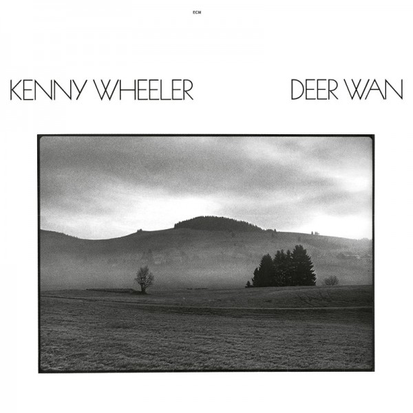Wheeler, Kenny - Deer Wan (LP + Download Card)