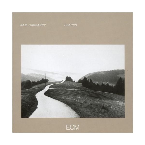 Garbarek, Jan - Places (LP + Download Card)