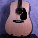 Martin DSTG Dreadnaught Acoustic Guitar