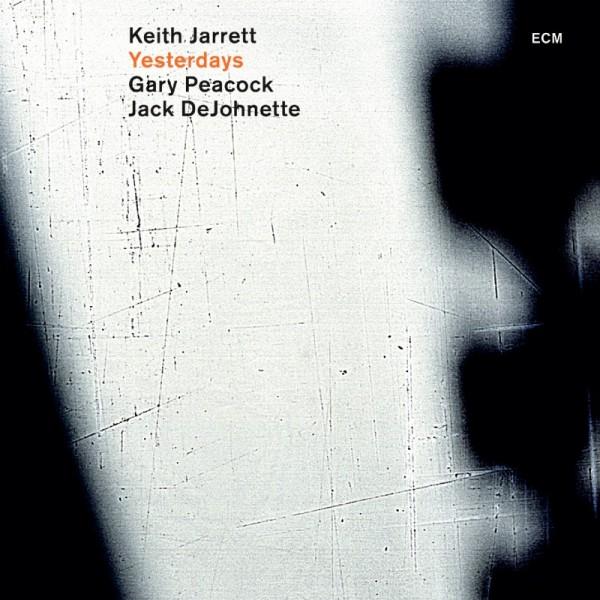 Jarrett, Keith - Yesterdays (LP + Download Card)