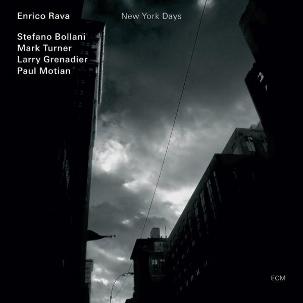 Rava, Enrico - New York Days (LP)