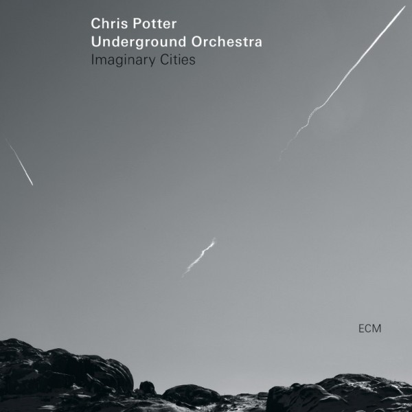 Potter, Chris & Underground Orchestra - Imaginary Cities (LP + Download Card)