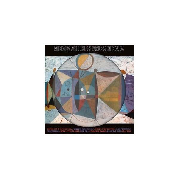 Mingus Ah Um (Vinyl)