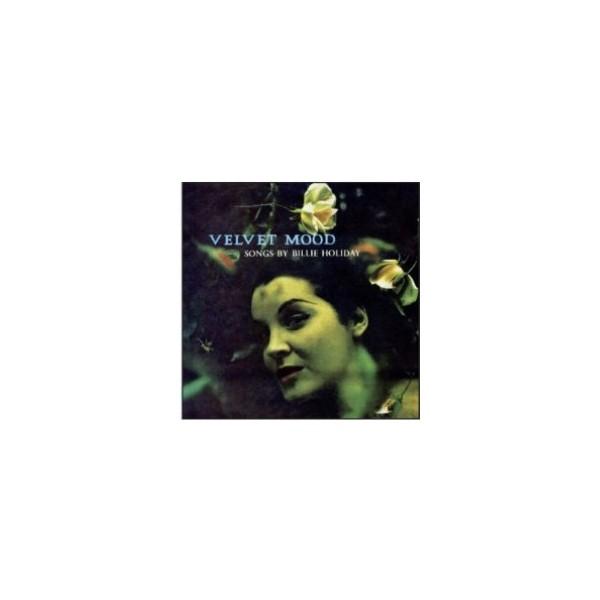 Billie Holiday - Velvet Mood (Vinyl)
