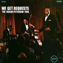 Oscar Peterson Trio - We Get Requests (Vinyl