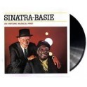 Sinatra -  Basie An Historic Musical First (Vinyl)