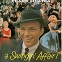 Frank Sinatra - A swingin' Affair! (Vinyl)