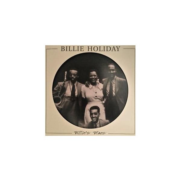 Billie Holiday - Billie's Blues (Vinyl)