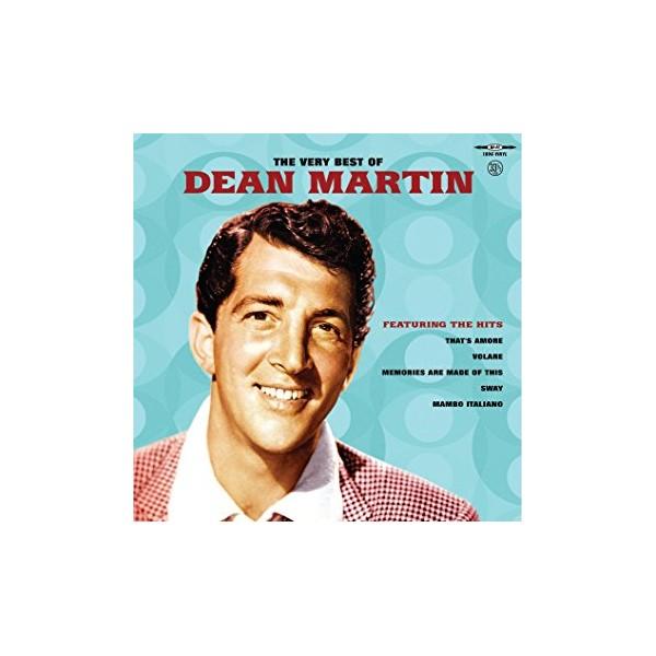 The Very Best of Dean Martin (Vinyl)