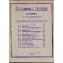 Left Hand Studies - Harris, Cuthbert