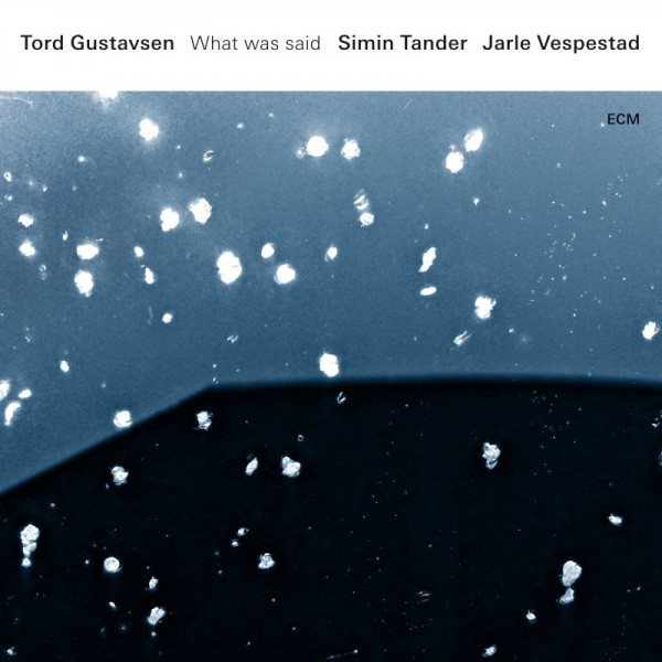 Tord Gustavsen - What Was Said (LP & Download Card)