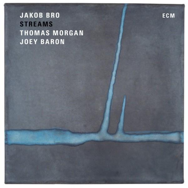 Jakob Bro - Streams (LP & Download Card)