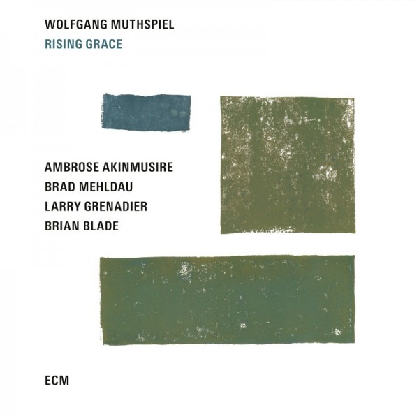 Wolfgang Muthspiel - Rising Grace (LP & Download Card)