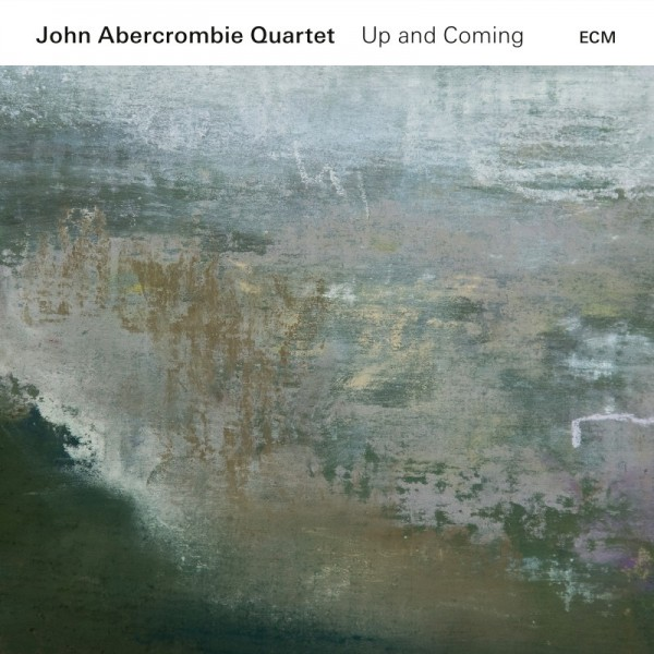 John Abercrombie Quartet - Up and Coming (LP & Download Card)