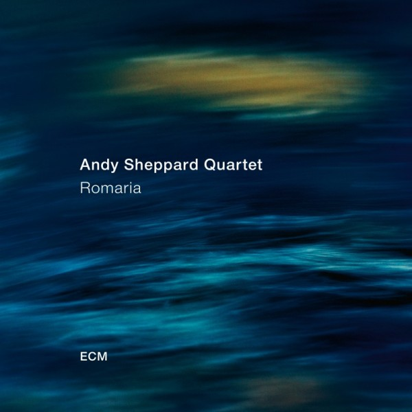 Andy Sheppard Quartet  - Romaria (LP & Download Card)