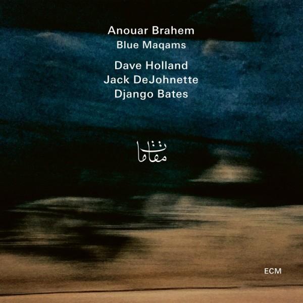 Anouar Brahem - Blue Maqams (LP & Download Card)