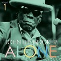John Lee Hooker - Alone (Vinyl)