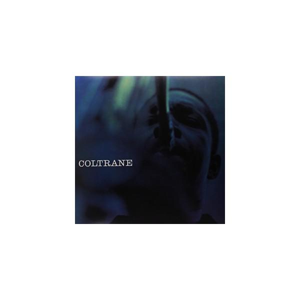 Coltrane (Vinyl)