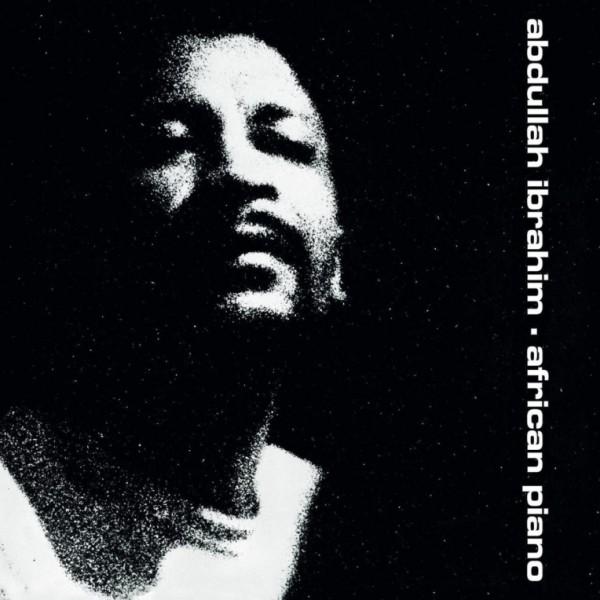Ibrahim, Abdullah - African Piano (LP)