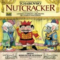 Tchaikovsky: Nutcracker - Mackerras/LSO (2 LPs)
