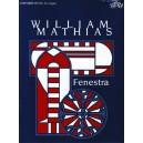 Fenestra - Mathias, William