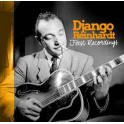 Reinhardt, Django - First Recordings (LP)