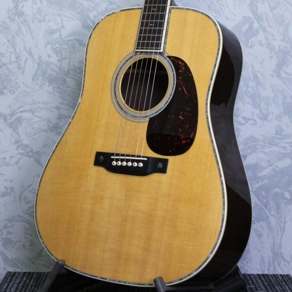 Martin D-42 Reimagined Acoustic Guitar