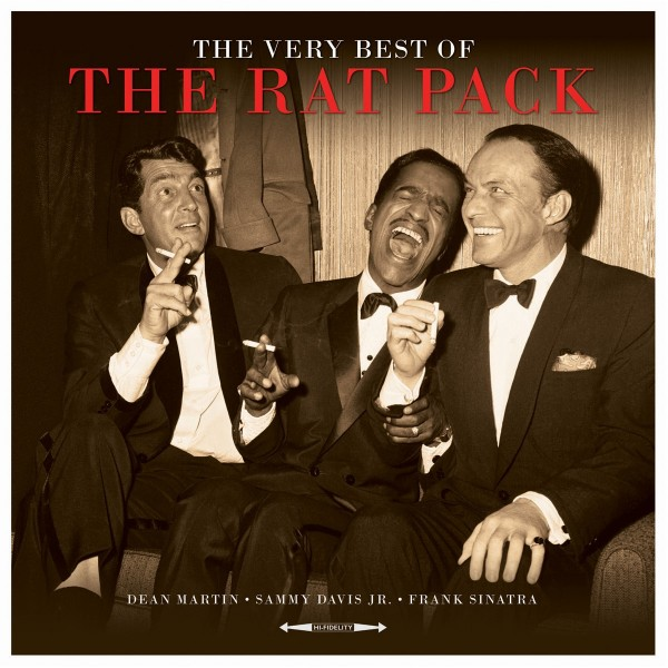 The Very Best of the Rat Pack (2 LPs)