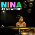 Simone, Nina - At Newport (LP)