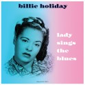 Holiday, Billie - Lady Sings the Blues (LP)