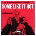 Some Like It Hot OST (LP)
