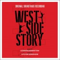 West Side Story OST (LP)