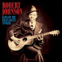 Johnson, Robert - King of the Delta Blues Singers (LP)