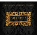 Glass, Philip - Dracula OST (2 LPs)