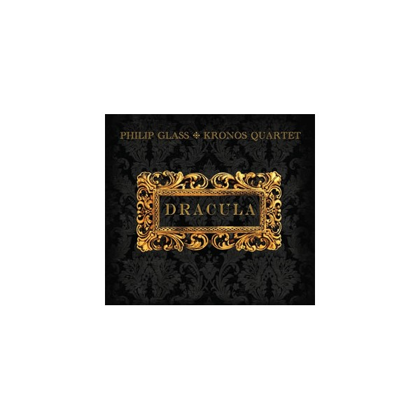 Glass, Philip - Dracula OST (2 LPs)