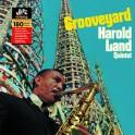 Harold Land Quintet - Grooveyard (LP)