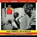 Bud Shank Quintet - New Groove (LP)