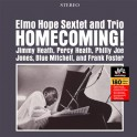 Elmo Hope Sextet & Trio - Homecoming! (LP)