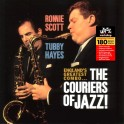 Hayes, Tubby & Scott, Ronnie - The Couriers of Jazz! (LP)