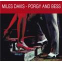 Davis, Miles - Porgy & Bess (LP)