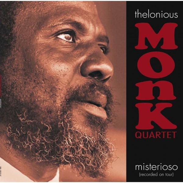 Thelonious Monk Quartet - Misterioso (LP)