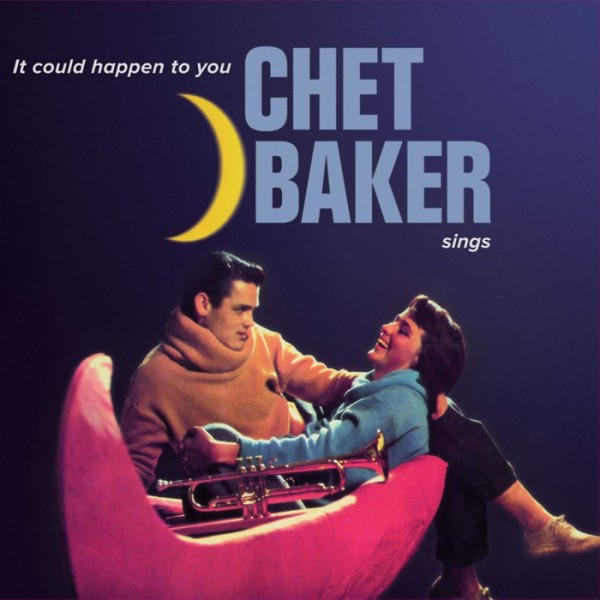 Baker, Chet - It Could Happen To You (LP)