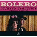 Ravel: Bolero - New York Phil, Bernstein (LP)