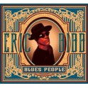 Bibb, Eric - Blues People (2 LPs)